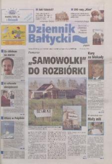 Dziennik Bałtycki, 1999, nr 24