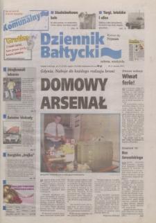 Dziennik Bałtycki, 1999, nr 25