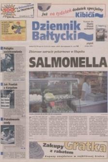 Dziennik Bałtycki, 1998, nr 172