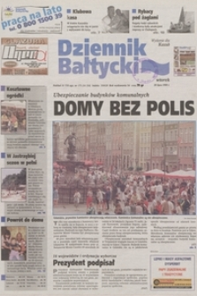 Dziennik Bałtycki, 1998, nr 175