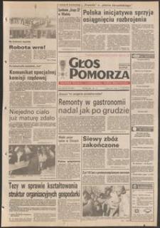 Głos Pomorza, 1987, maj, nr 109