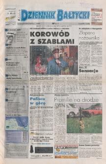 Dziennik Bałtycki, 1997, nr 181