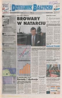 Dziennik Bałtycki, 1997, nr 182