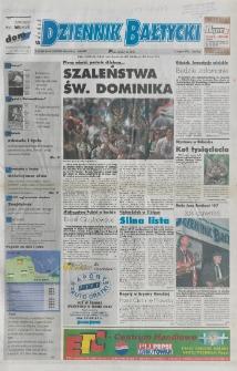 Dziennik Bałtycki, 1997, nr 186
