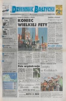 Dziennik Bałtycki, 1997, nr 191