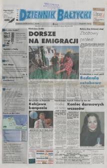 Dziennik Bałtycki, 1997, nr 193