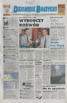 Dziennik Bałtycki, 1997, nr 194