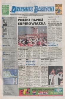Dziennik Bałtycki, 1997, nr 197
