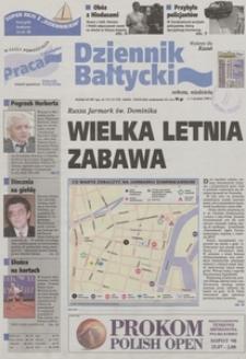 Dziennik Bałtycki, 1998, nr 179