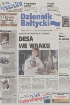 Dziennik Bałtycki, 1998, nr 181