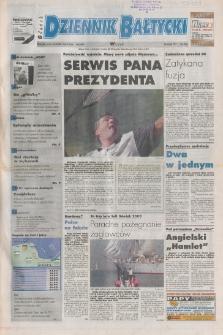 Dziennik Bałtycki, 1997, nr 198