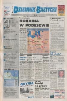 Dziennik Bałtycki, 1997, nr 199