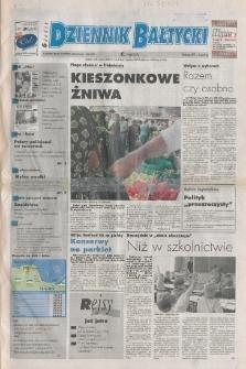 Dziennik Bałtycki, 1997, nr 200