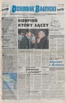 Dziennik Bałtycki, 1997, nr 202