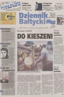Dziennik Bałtycki, 1998, nr 184