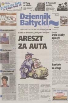 Dziennik Bałtycki, 1998, nr 187
