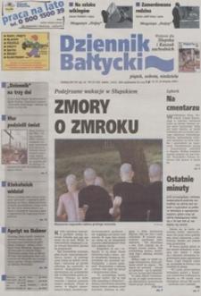 Dziennik Bałtycki, 1998, nr 190