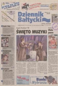 Dziennik Bałtycki, 1998, nr 196