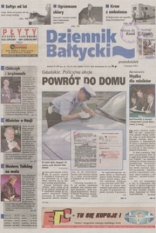 Dziennik Bałtycki, 1998, nr 203