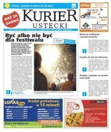 Kurier Ustecki. Nr 13 (62) 2010