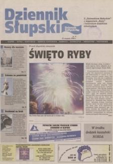 Dziennik Słupski, 1998, nr 8