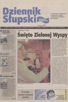 Dziennik Słupski, 1998, nr 9