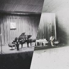 Recital fortepianowy Jerzy Derfel i Maciej Małecki