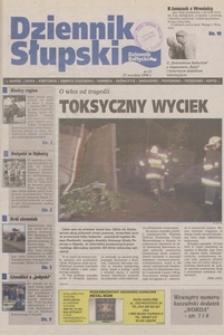 Dziennik Słupski, 1998, nr 13