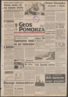 Głos Pomorza, 1987, maj, nr 116