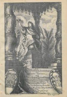 Topographia Electoratus Brandenburgici et Ducatus Pomeraniae