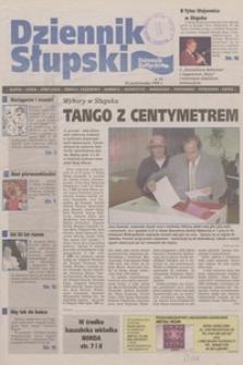 Dziennik Słupski, 1998, nr 16