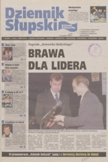 Dziennik Słupski, 1998, nr 24