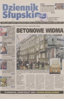 Dziennik Słupski, 1998, nr 25