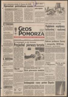 Głos Pomorza, 1987, maj, nr 118