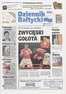 Dziennik Bałtycki, 1998, nr 232
