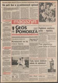 Głos Pomorza, 1987, maj, nr 119