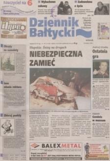 Dziennik Bałtycki, 1998, nr 287