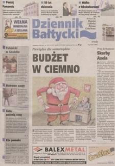 Dziennik Bałtycki, 1998, nr 288