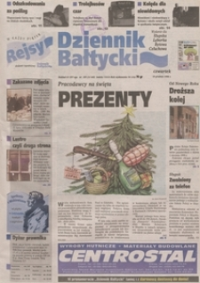 Dziennik Bałtycki, 1998, nr 289