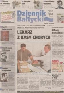 Dziennik Bałtycki, 1998, nr 291
