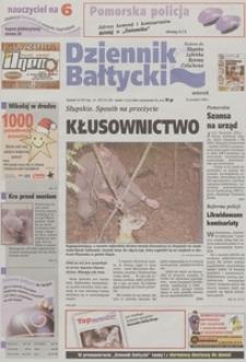 Dziennik Bałtycki, 1998, nr 299