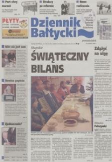 Dziennik Bałtycki, 1998, nr 302