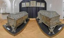 "Museum of Central Pomerania in Słupsk, permanent exhibition ""Treasures of the Pomeranian Dukes"""