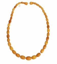 Amber beads 2