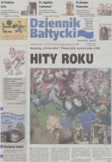 Dziennik Bałtycki, 1998, nr 305