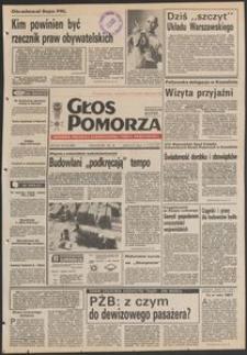 Głos Pomorza, 1987, maj, nr 123