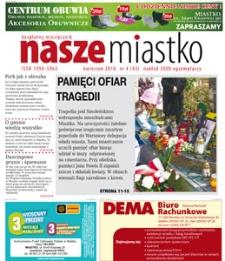 Nasze Miastko, 2010, nr 4