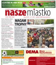 Nasze Miastko, 2010, nr 5