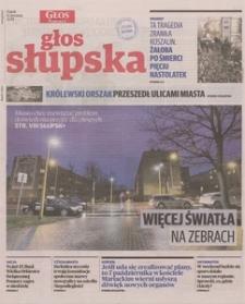 Głos Słupska : tygodnik Słupska i Ustki, 2019, styczeń, nr 9