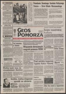 Głos Pomorza, 1987, maj, nr 124